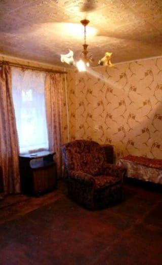 Комната 19 м² в 1-к, 1/2 эт.