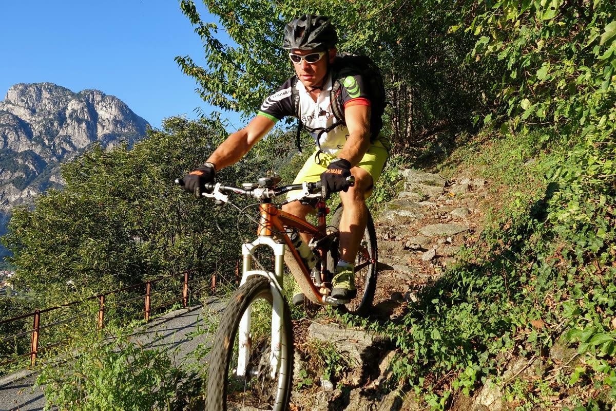 Bike contest Bassa Valtellina 8 Maggio 2016