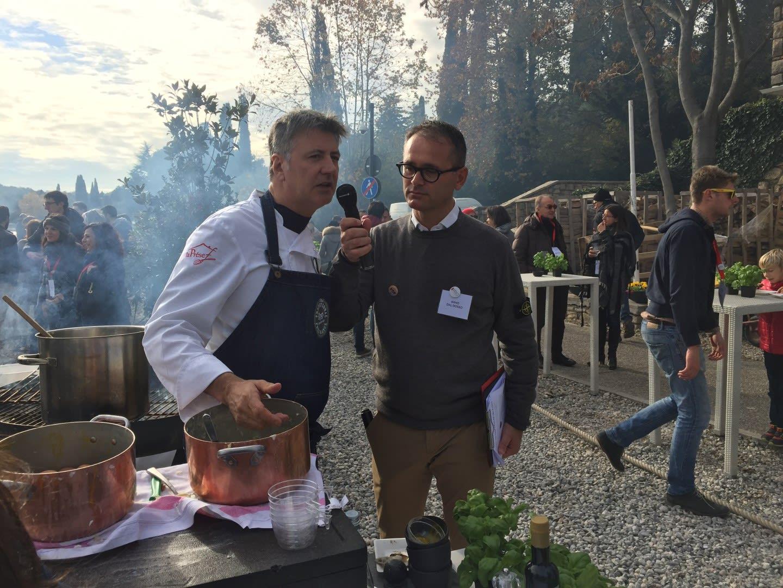 La Fiorida al Radici Food Festival sul Garda