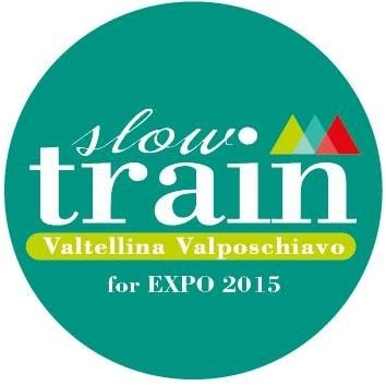 Slow Train Tour Expo 2015