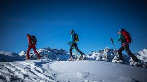 Ski Alp sulle Orobie!