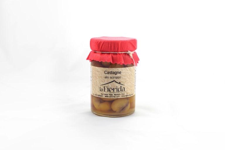 castagne-sciroppo