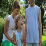 vacanza estate famiglia