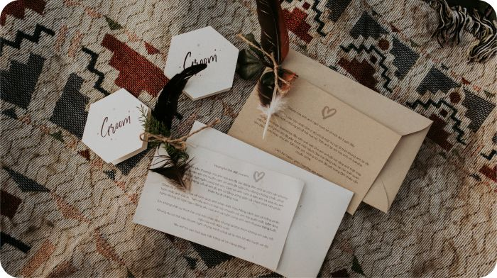 WRITING VOWS – HOW TO PUT YOUR HEART INTO WORDS