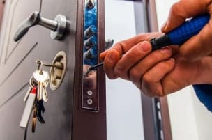 Window & Door Locks locksmith