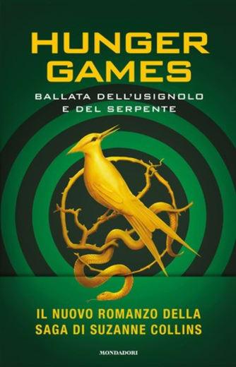 https://alfeobooks.com/Ballata dell'usignolo e del serpente. Hunger Games