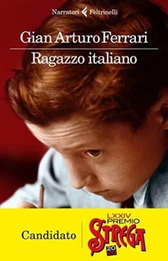 https://alfeobooks.com/Ragazzo italiano