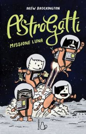 https://alfeobooks.com/Missione Luna. AstroGatti