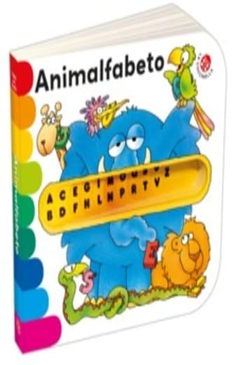 https://alfeobooks.com/Animalfabeto. Ediz. a colori