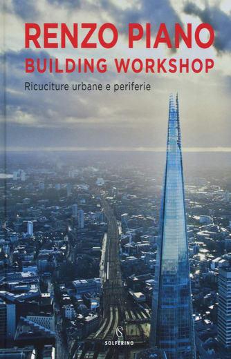 https://alfeobooks.com/Renzo Piano Building Workshop. Ricuciture urbane e periferie. Ediz. illustrata