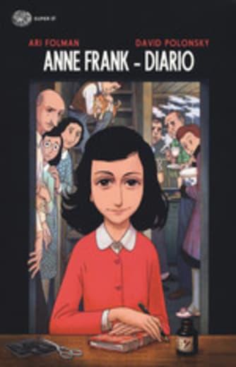 https://alfeobooks.com/Anne Frank. Diario