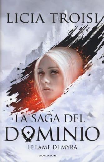 https://alfeobooks.com/Le lame di Myra. La saga del Dominio. Vol. 1