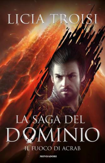 https://alfeobooks.com/Il fuoco di Acrab. La saga del Dominio. Vol. 2