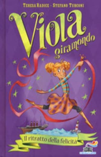 https://alfeobooks.com/Il ritratto della felicità. Viola giramondo. Vol. 3