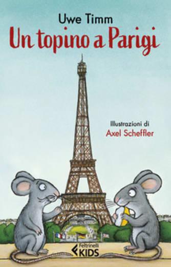 https://alfeobooks.com/Un topino a Parigi