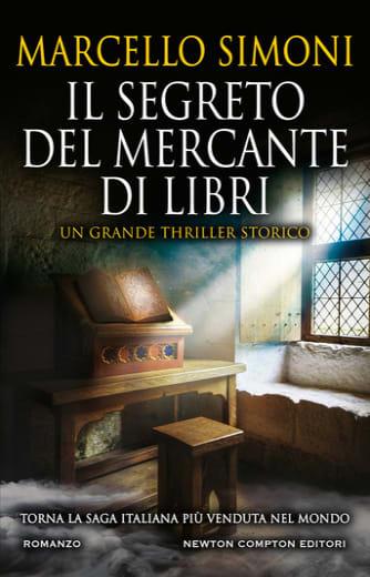 https://alfeobooks.com/Il segreto del mercante di libri