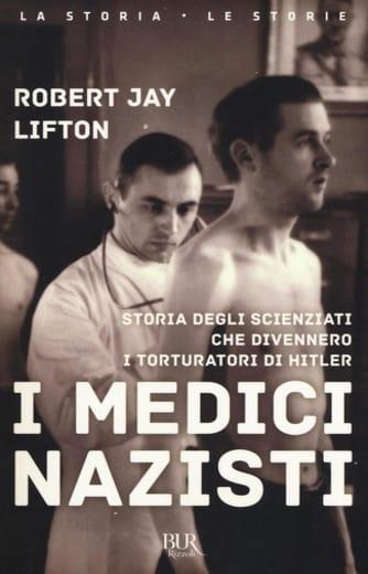 https://alfeobooks.com/I medici nazisti. Storia degli scienziati che divennero i torturatori di Hitler