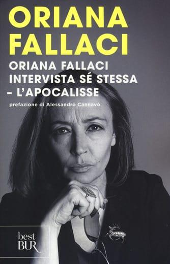https://alfeobooks.com/Oriana Fallaci intervista sé stessa-L'Apocalisse