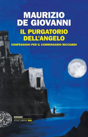 https://alfeobooks.com/Il purgatorio dell'angelo. Confessioni per il commissario Ricciardi