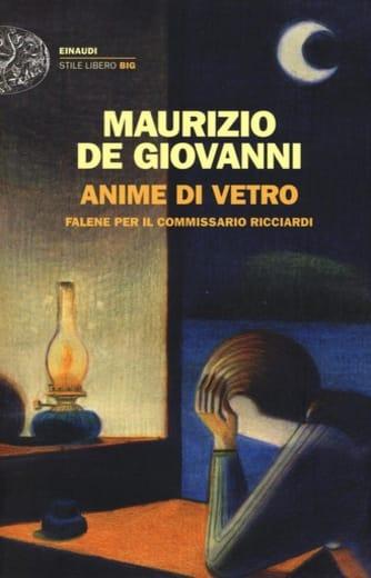 https://alfeobooks.com/Anime di vetro. Falene per il commissario Ricciardi