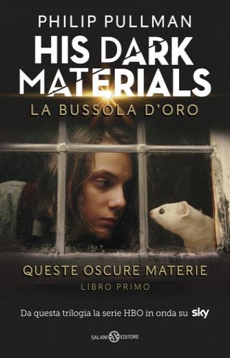 https://alfeobooks.com/La bussola d'oro. His dark materials. Queste oscure materie. Vol. 1