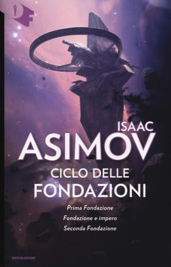 https://alfeobooks.com/Ciclo delle Fondazioni. Prima Fondazione-Fondazione e impero-Seconda Fondazione