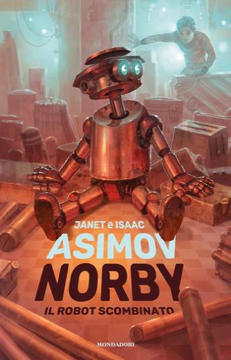 https://alfeobooks.com/Norby, il robot scombinato