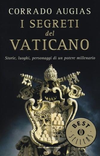 https://alfeobooks.com/I segreti del Vaticano. Storie, luoghi, personaggi di un potere millenario