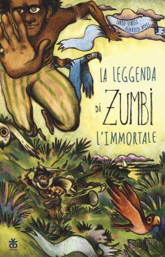https://alfeobooks.com/La leggenda di Zumbi l'immortale