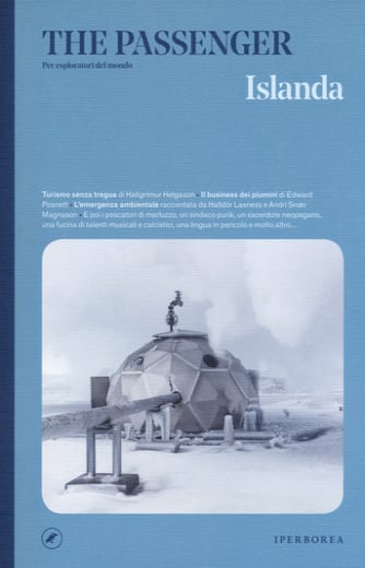 https://alfeobooks.com/Islanda. The passenger. Per esploratori del mondo