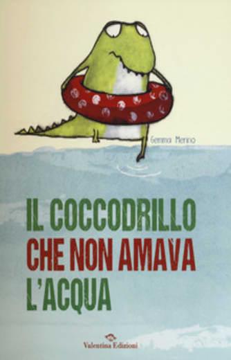https://alfeobooks.com/Il coccodrillo che non amava l'acqua. Ediz. illustrata