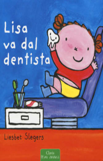 https://alfeobooks.com/Lisa va dal dentista. Ediz. a colori