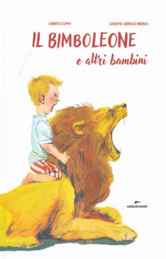 https://alfeobooks.com/Il bimboleone e altri bambini. Ediz. a colori
