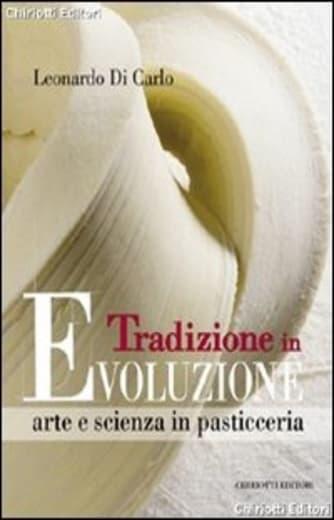 https://alfeobooks.com/Tradizione in evoluzione. Arte e scienza in pasticceria