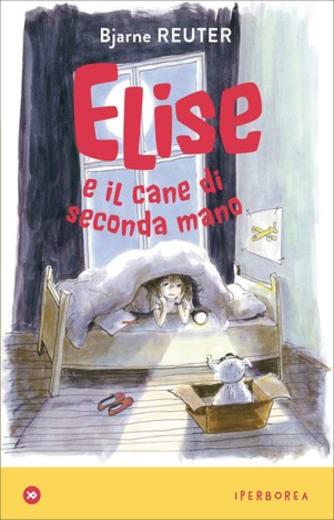 Elise e il cane di seconda mano