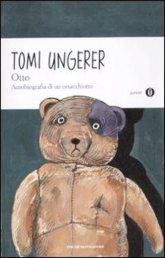 https://alfeobooks.com/Otto. Autobiografia di un orsacchiotto. Ediz. illustrata