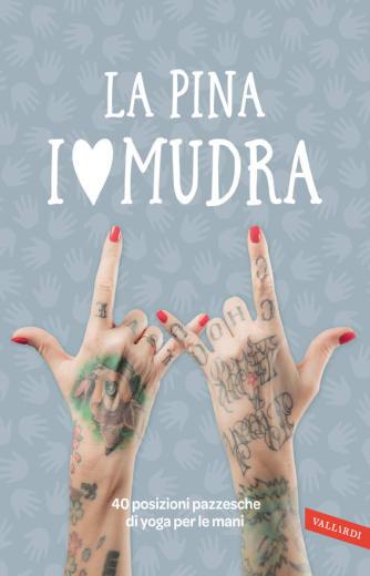 https://alfeobooks.com/I love Mudra. 40 posizioni pazzesche di yoga per le mani