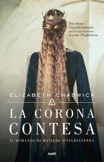 https://alfeobooks.com/La corona contesa. Il romanzo di Matilde d'Inghilterra