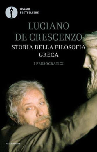 https://alfeobooks.com/Storia della filosofia greca. Vol. 1: I presocratici