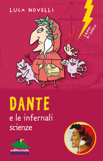 https://alfeobooks.com/Dante e le infernali scienze