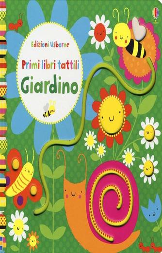 https://alfeobooks.com/Giardino. Primi libri tattili. Ediz. illustrata