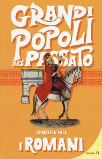 https://alfeobooks.com/I romani. Grandi popoli del passato. Ediz. a colori