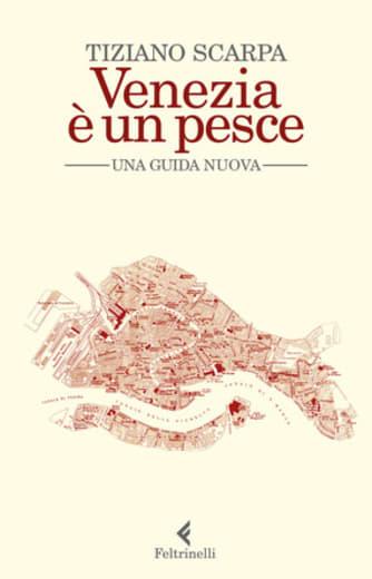 https://alfeobooks.com/Venezia è un pesce. Una guida nuova. Nuova ediz.