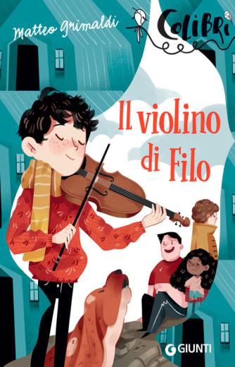 https://alfeobooks.com/Il violino di filo
