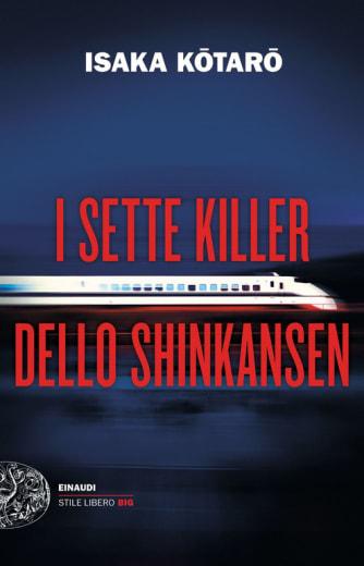 https://alfeobooks.com/I sette killer dello Shinkansen
