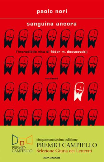 https://alfeobooks.com/Sanguina ancora. L'incredibile vita di Fëdor M. Dostojevskij