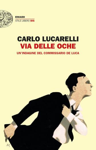 https://alfeobooks.com/Via delle Oche. Un'indagine del commissario De Luca