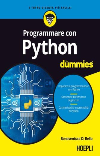https://alfeobooks.com/Programmare con Python For Dummies