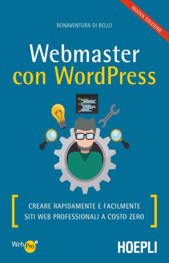 https://alfeobooks.com/Webmaster con WordPress. Creare rapidamente e facilmente siti web professionali a costo zero