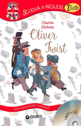 https://alfeobooks.com/Oliver Twist. Con traduzione e dizionario